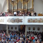 03 Kirchenchor Orgel