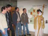 Pilgerführung im Museum