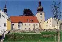 Museum mit Schloßhof