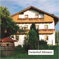 Ferienhof Altmann