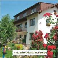 Friederike Altmann, FeWo