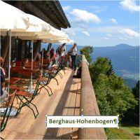 Berghaus Hohenbogen