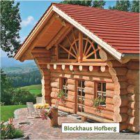 Blockhaus Hofberg