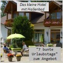 Ferienhotel Münch (Noglschmied)
