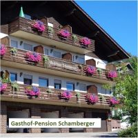 Gasthof-Pension Schamberger
