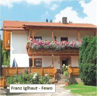 Franz Iglhaut, FeWo
