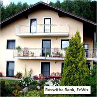 Roswitha Rank