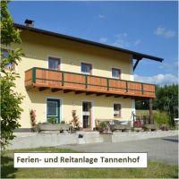 Ferien- und Reitanlage Tannenhof