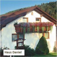 Haus Daniel - Fewo