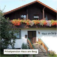 Privatpension Haus am Berg
