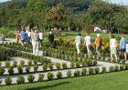 Führung im Klostergarten