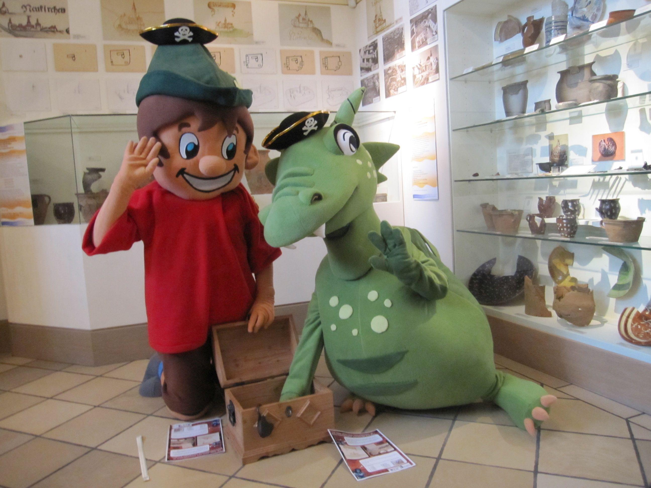 fanny beppi museum